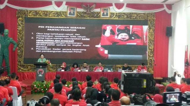 Turut Tanggapi Kasus Pembunuhan Satu Keluarga di Bekasi, Ketum PDIP Megawati: Ke Mana Kemanusiaan?
