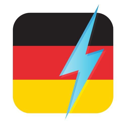 تطبيق Learn German Free WordPower تعلم اللغة الالمانية