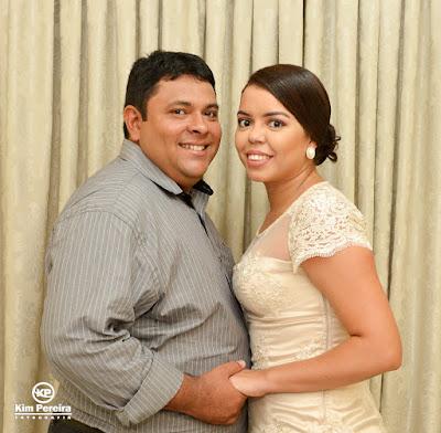 Casamento | Priscilla e Earle