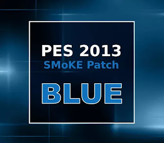 PES2013 SmokePatch13