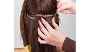 Ketahui Jenis Model Rambut Sambung yang Terbaru