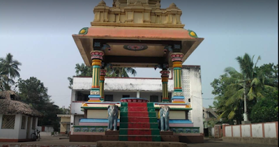 Vadapalli Venkateswara SwamyTemple
