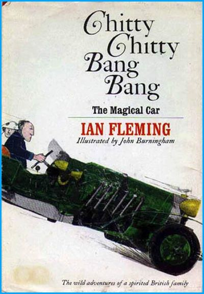 Chitty Chitty Bang Bang Series
