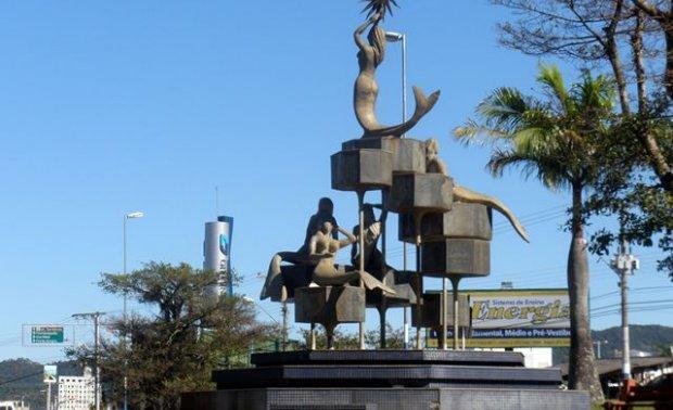 Artes Urbanas de Balneário Camboriú