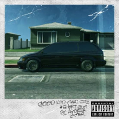 Kendrick Lamar -  M.A.A.D City Feat. MC Eiht Mp3 Free Download