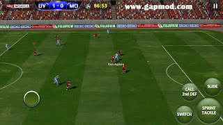 Shaders HD by EVO for FIFA 14 Apk Android