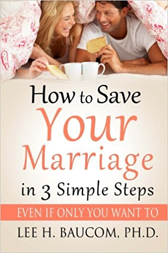 <b>How to Save Your Marriage</b>