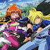 "SELECTA VISIÓN LICENCIA ""SLAYERS REVOLUTION"" Y ""SLAYERS EVOLUTION-R"""