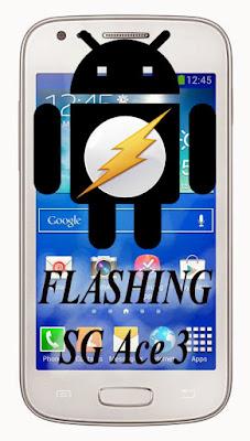 Download Game Android Gratis Flashing Samsung Galaxy Ace 3 Biar Lebih Smooth