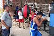 Rosidin Indra, Petinju Asal Indramayu Terbaik se Jabar, Kini Fokus menjadi Pelatih