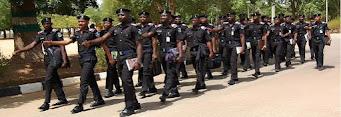 courses in nigeria police academy polac