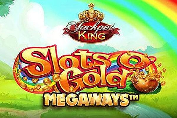 Main Gratis Slot Demo Slots O'Gold Megaways (Blueprint Gaming)