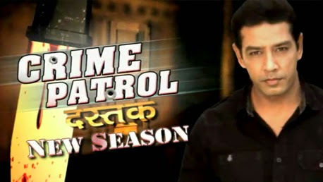 crime patrol new season , indian crime patrol