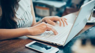 Keuntungan Mendirikan Usaha Online