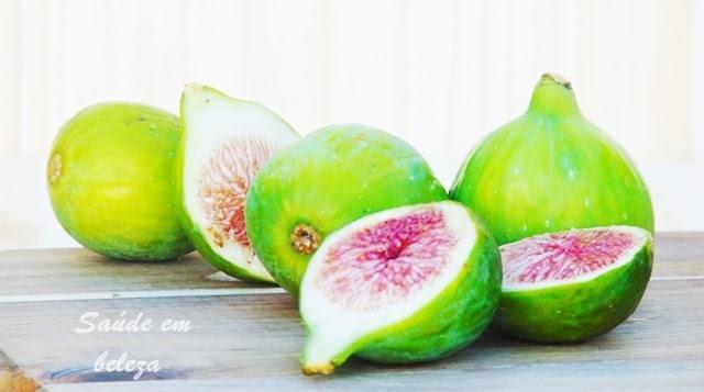 Benefícios do figo para a saúde
