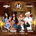 14ª Cavalgada Pisada de Ouro será realizada no dia 12 de outubro em Jaguarari