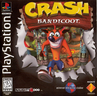 Free Download Game PS1 Crash Bandicoot High Compressed