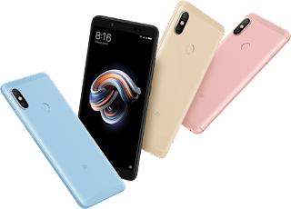 Unlock Bootloader Of Redmi Note 5 Pro (Whyred ) Unofficially | Without Any Permission Or Wait Time