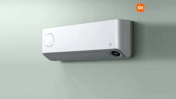 Xiaomi lançou o MIJIA Fresh Air Air Conditioner Pro