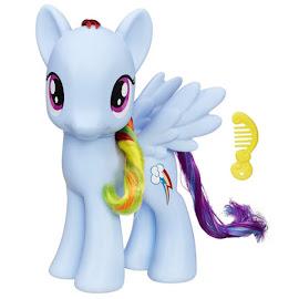 My Little Pony Styling Size Wave 4 Rainbow Dash Brushable Pony