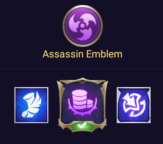 Best emblem Build Aldous
