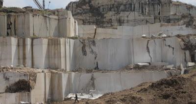 tambang batu marmer, Fagetti sebagai supplier marmer utama di Indonesia
