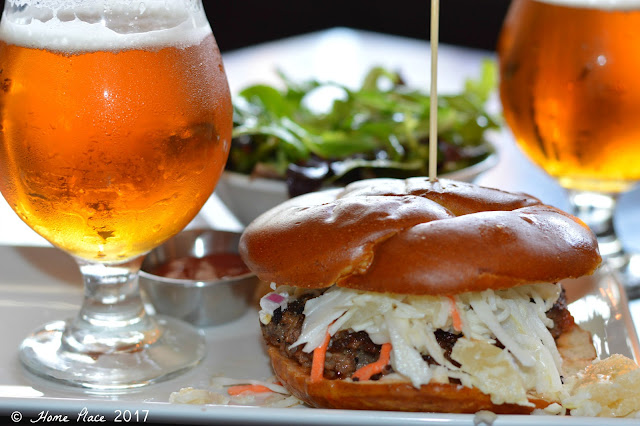 Plan b Burger Bar Milford CT Burger and Beer Combo-Tition