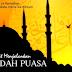 Selamat Menunaikan Ibadan Puasa Ramadhan