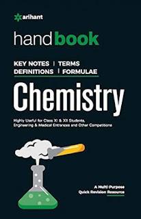 [PDF] Arihant Handbook of Chemistry