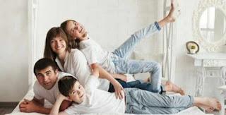Tips Staycation Seru Bersama Keluarga