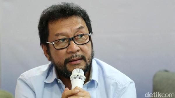 Yorrys Kritik Mahfud yang Sebut Data Veronica Koman soal Papua 'Sampah'
