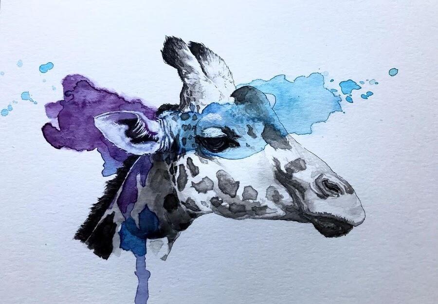 10-Cool-giraffe-Valerie-de-Rozarieux-www-designstack-co