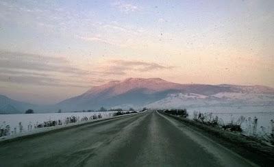 Csomád, Nagy-Csomád, Hargita, Csomád-hegység, időjárás előrejelzés, fagy, hideg, Románia, Erdély, Székelyföld,