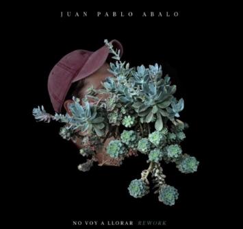 "Juan Pablo Abalo libera disco de remixes ""No voy a llorar rework"""