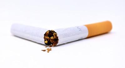 Tips Jitu Berhenti Merokok