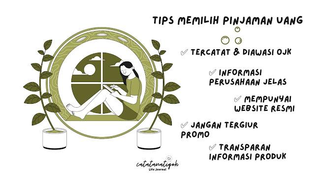 tips-pinjaman-online