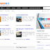 New Sugeng 2015 V2 Blogger Template Free Download