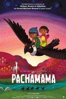 Baixar Filme Pachamama - Uma Aventura nos Andes Torrent Grátis