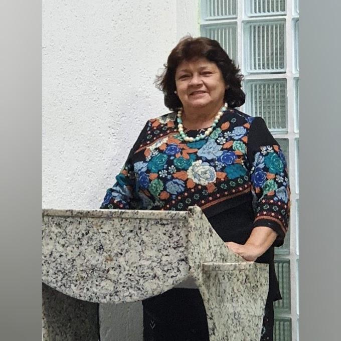 Nome da vereadora Edileuza Palhares segue como uma das favoritas para ser indicada como candidata a vice-prefeita