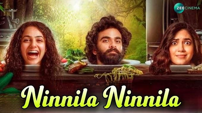 Ninnila Ninnila Full Movie Hindi Dubbed 2021 Download