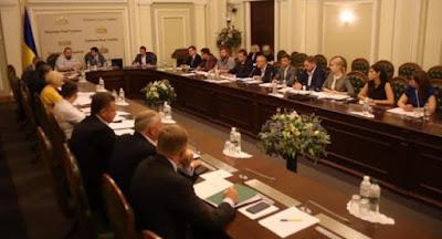 Перше засідання Верховної Ради відбудеться 29 серпня