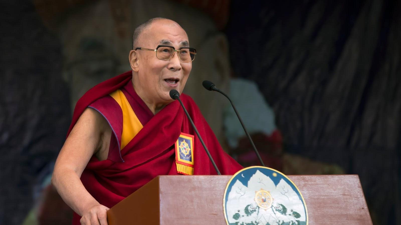 India uses rumor of Dalai Lama's ill health to mend China ties wallpapers