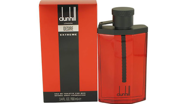 Alfred Dunhill Desire Red Extreme