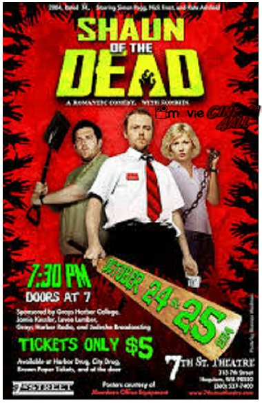 shaun of the dead download in hindi 720p