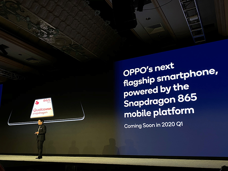 OPPO to launch SD865 powered Find X, SD765 Reno3 Pro 5G phones soon!