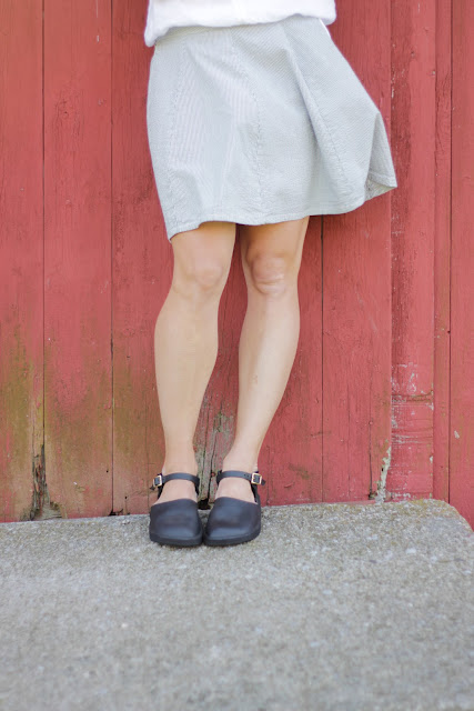handmade shoes, full grain leather, Aurora Shoe Company