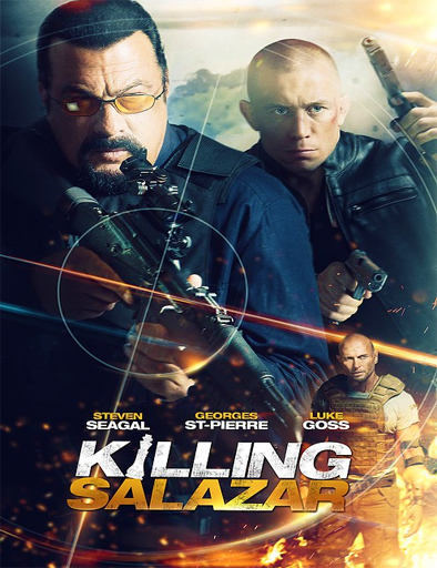 Ver Killing Salazar (2016) Online