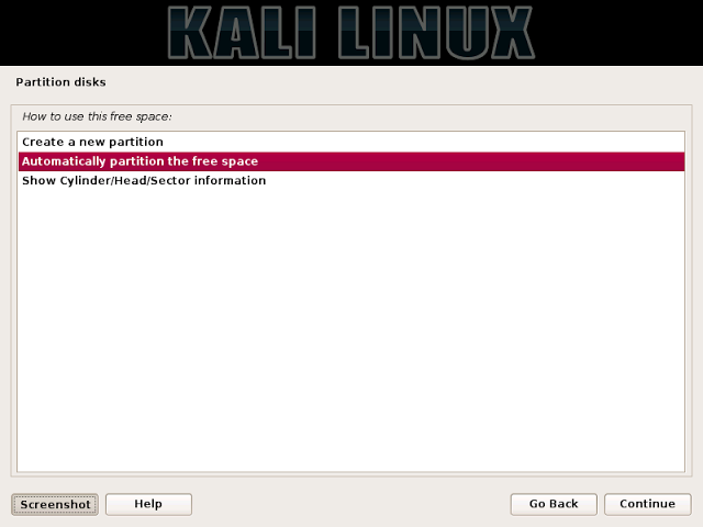 cara dual boot windows 7 dan linux mint
