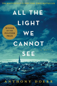 """Adult Book Group Reads """"All the Light We Cannot See"""" for September 2016"""