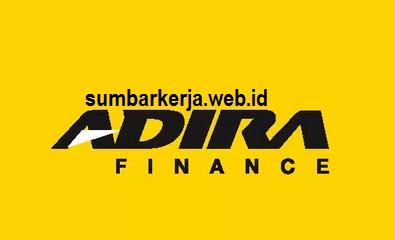 Lowongan Kerja Padang PT Adira Dinamika Multi Finance November 2020